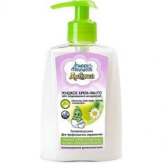 Жидкое крем-мыло для подмывания младенцев ДРАКОША
