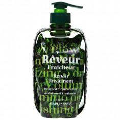 Reveur Fraicheur Repair «Живой» Кондиционер для восстановления поврежденных волос, 340 мл