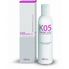 Kaaral, Шампунь Anti Hair Loss K-05 против выпадения волос, 250 мл