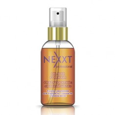 NEXXT Professional, Флюид-коктейль для волос «Жидкий шелк», 50 мл