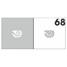 Airnails, Трафареты №68