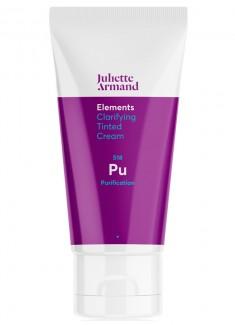 Тональный крем для проблемной кожи JULIETTE ARMAND