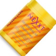 Nexxt бальзам-кондиционер серебристый 1000мл