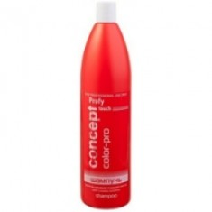 Concept Deep Cleaning Shampoo - Шампунь глубокой очистки, 1000 мл Concept (Россия)