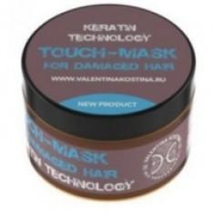 Valentina Kostina Dee Professional Touch-Mask - Маска для волос омолаживающая с кокосовым маслом, 250 мл. Valentina Kostina (Россия)