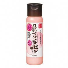 увлажняющее молочко с коэнзимом q10 sana soy milk haritsuya milk lotion