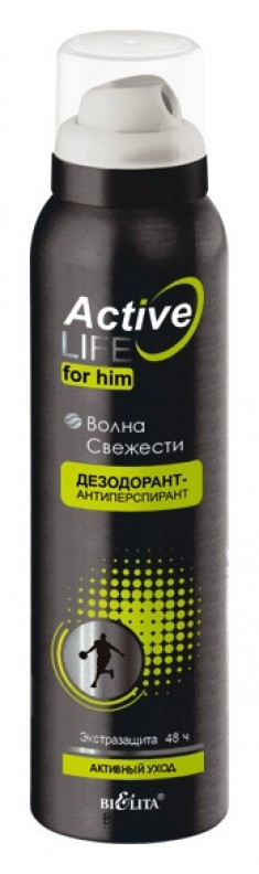 Дезодорант для тела Belita