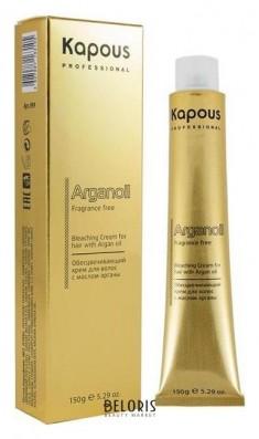 Крем для волос Kapous