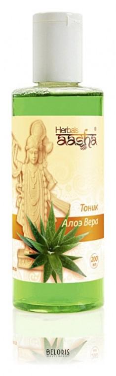 Тоник для лица Aasha Herbals