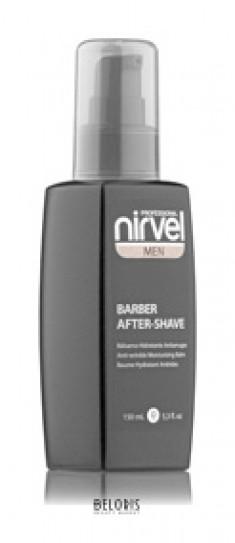 Гель для лица Nirvel
