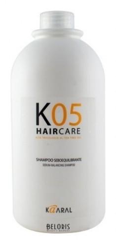 Шампунь для волос Kaaral