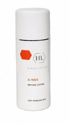 HOLY LAND Лосьон подсушивающий / Drying Lotion A-NOX 125 мл