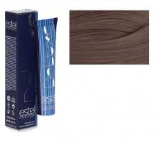 ESTEL PROFESSIONAL 8/76 краска для волос, светло-русый коричнево-фиолетовый / DELUXE 60 мл
