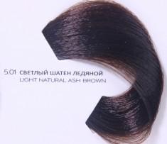L'OREAL PROFESSIONNEL 5.01 краска для волос / ДИАРИШЕСС 50 мл LOREAL PROFESSIONNEL