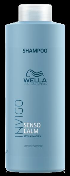 WELLA PROFESSIONALS Шампунь для чувствительной кожи головы / Balance 1000 мл