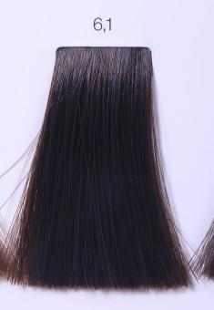L'OREAL PROFESSIONNEL 6.1 краска для волос / ИНОА ODS2 60 г LOREAL PROFESSIONNEL