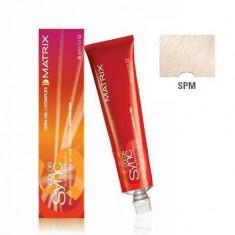 MATRIX SPM краска для волос, пастельный мокка / КОЛОР СИНК 90 мл