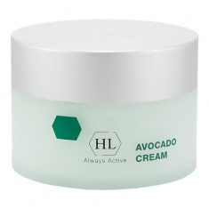 HOLY LAND Крем с авокадо / Avocado Cream CREAMS 250 мл