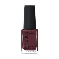 KINETICS 256 лак профессиональный для ногтей / SolarGel Polish 15 мл