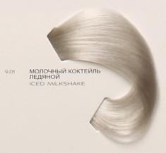 L'OREAL PROFESSIONNEL 9.01 краска для волос / ДИАЛАЙТ 50 мл LOREAL PROFESSIONNEL