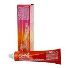MATRIX 3VV краска для волос, темный шатен глубокий перламутровый / КОЛОР СИНК 90 мл