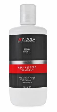 INDOLA Маска кератиновое восстановление для волос 750 мл