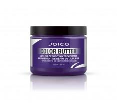 JOICO Маска тонирующая с интенсивным фиолетовым пигментом / COLOR INTENSITY 177 мл