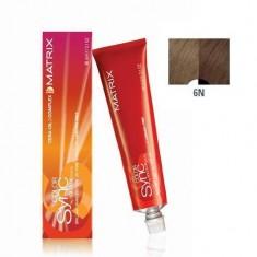 MATRIX 6N краска для волос, темный блондин / КОЛОР СИНК 90 мл