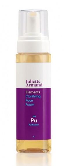 JULIETTE ARMAND Пенка очищающая для жирной и проблемной кожи / Clarifying Face Foam 230 мл