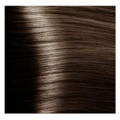KAPOUS 6.81 крем-краска для волос / Hyaluronic acid 100 мл