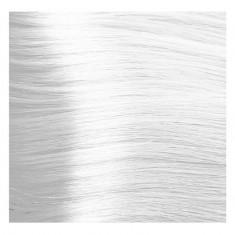KAPOUS 1000 крем-краска для волос, усилитель беспигментный / Hyaluronic acid 100 мл