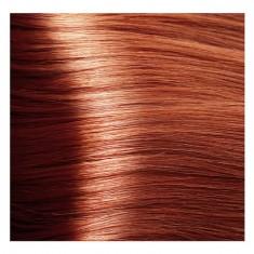 KAPOUS 04 крем-краска для волос, усилитель медный / Hyaluronic acid 100 мл