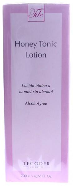 TEGOR Лосьон тоник с медом / Honey Tonic Lotion COMPLEMENTARY 200 мл