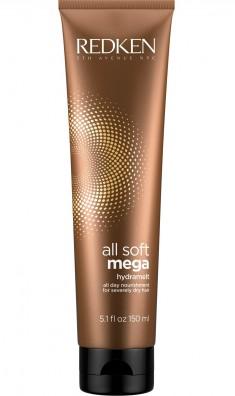 REDKEN Уход несмываемый для сухих и жестких волос / ALL SOFT MEGA Hydramelt 150 мл