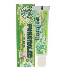 Паста зубная PUNCHALEE с тайскими травами 35 г
