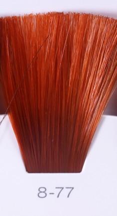 SCHWARZKOPF PROFESSIONAL 8-77 мусс тонирующий для волос / Игора Эксперт 100 мл