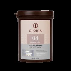 GLORIA Паста ультра мягкая для шугаринга 0,33 кг