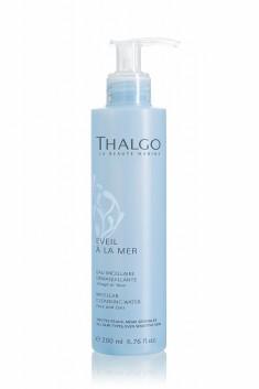 THALGO Лосьон очищающий мицеллярный для лица / Micellar cleansing water 200 мл
