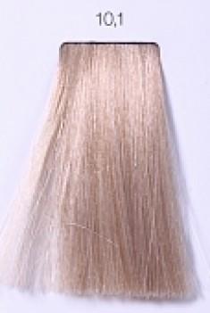 ESTEL PROFESSIONAL 10/1 краска для волос, светлый блондин пепельный (хрусталь) / ESSEX Princess 60 мл