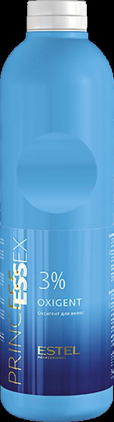 ESTEL PROFESSIONAL Оксигент 3% / ESSEX Princess 1000 мл