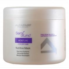ALFAPARF MILANO Маска для сухих волос / SDL M NUTRITIVE MASK 500 мл