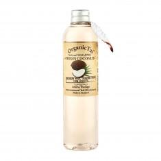ORGANIC TAI Шампунь натуральный для волос Вирджин кокос 260 мл