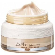The Saem Sooyeran Radiance Cream