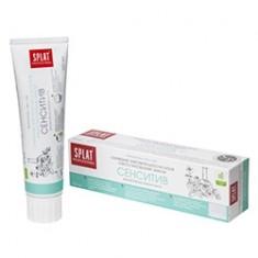 SPLAT Зубная паста Sensitive 100 мл