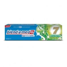 Паста зубная BLEND-A-MED COMPLETE 7 + Травы 100 мл
