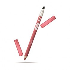 PUPA Карандаш для губ TRUE LIPS № 002 Чайный розовый