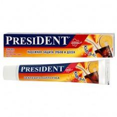 Президент Kids зубная паста 3-6 лет Кола 50мл N1 туба President