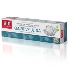 Splat Professional зубная паста Сенситив ультра 100мл
