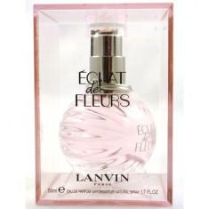 LANVIN ECLAT DE FLEURS вода парфюмерная женская 50мл