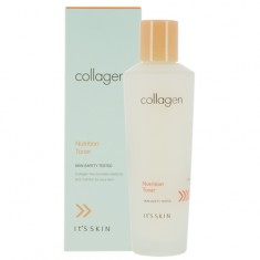 Тоник для лица ITS SKIN COLLAGEN 140 мл